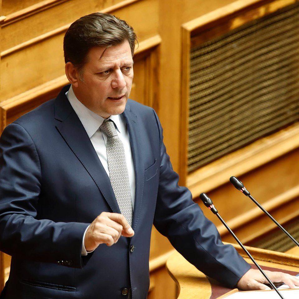 Варвициотис: Го следиме секој чекор на Скопје