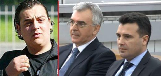 Верушевски: Јас сум најмногу виновен, будала тешка, што овие идиоти се на власт во Македонија