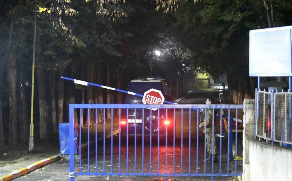 Затвореник пронајден мртов во затворот во Шуто Оризари