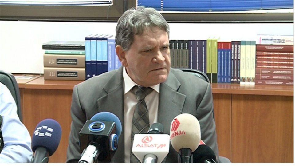 Колевски сака разрешувањето на Јанева да биде зад затворени врати
