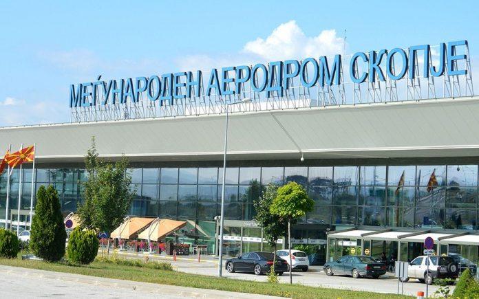 Филипче убедува дека се засилуваат контролите на граничните премини, а цел авион од Италија поминал без контрола