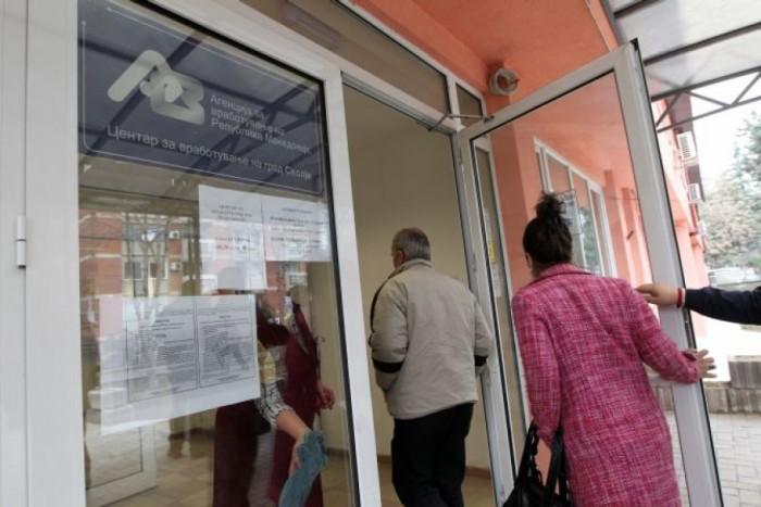 Невработеноста во Македонија трипати повисока отколку во ЕУ