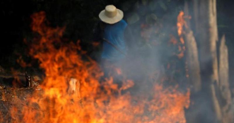 Бразилската војка е подготвена да ја одбрани Амазонија