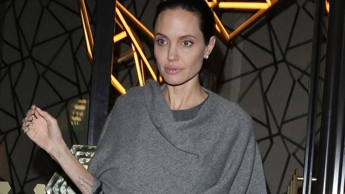Анџелина Џоли: На светот му требаат повеќе злобни жени!