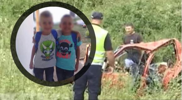 Албанецот призна што се случило: Откриена е причина поради која настрадаа близнаците, татко им и баба им!