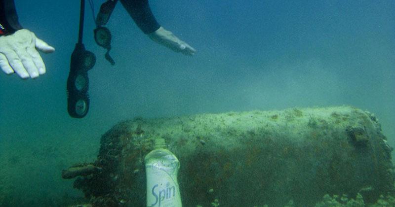 Апартманот со отпад ми е скоро комплетиран, вели охридскиот нуркач Паскали