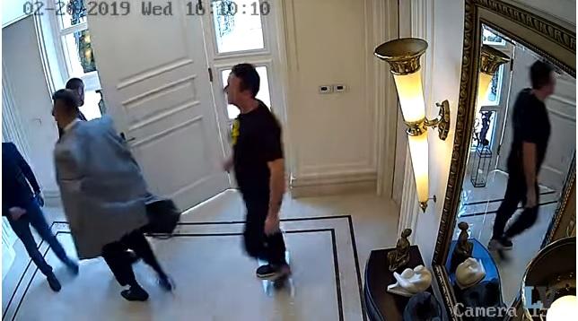 Италијанска La Verità објави видео на кое Бoки 13 му објаснува на Орце Камчев кога и како ќе биде ослободен (Видео)