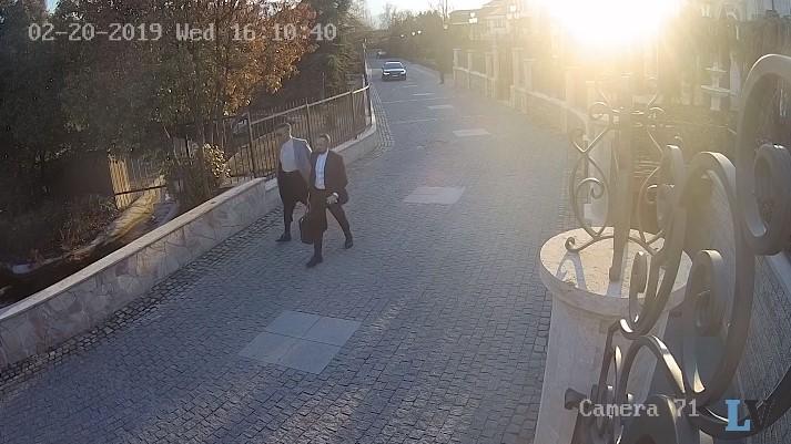 """Заев да одговори дали чантата со пари заврши на """"Илинденска"""""""