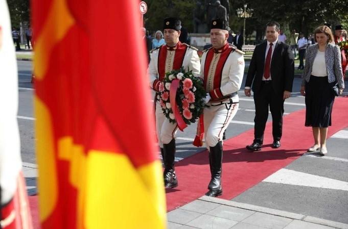 Делегации на СДСМ ќе го одбележат големиот државен празник, 2 Август, Денот на Републиката
