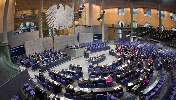 Maкедонија повторно не е на дневен ред на Бундестагот