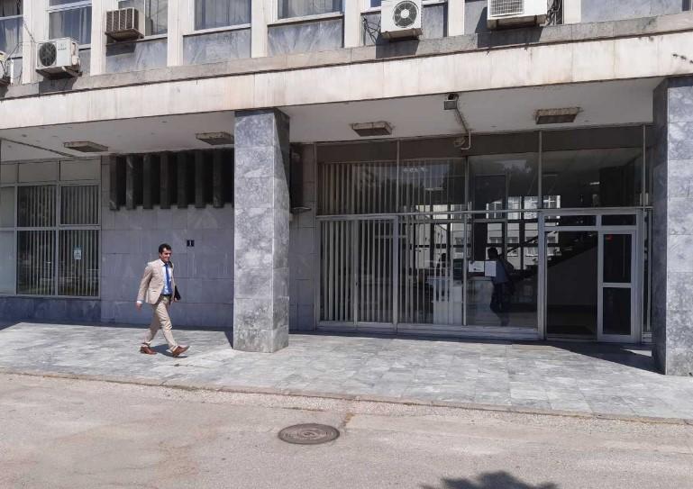 Обвинителот Рустеми пристигна на сведочење во ОЈО