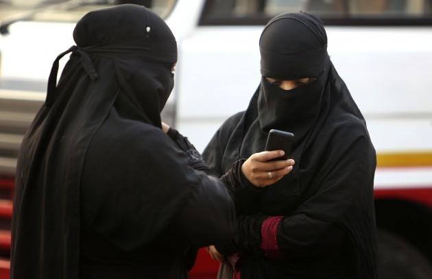Во Пакистан се одржа трибина за феминизам без присуство на ниедна жена