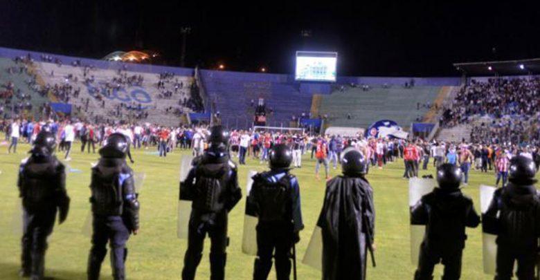 Тројца навивачи починаа по откажување на локално дерби