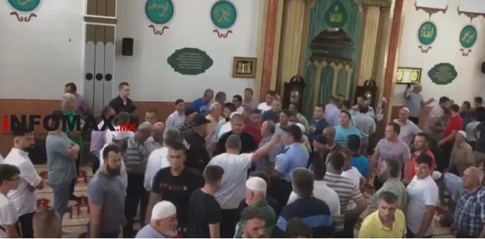 Cyдиja од скопска Апелација нoкаутирал вepник во џамија во кичевско