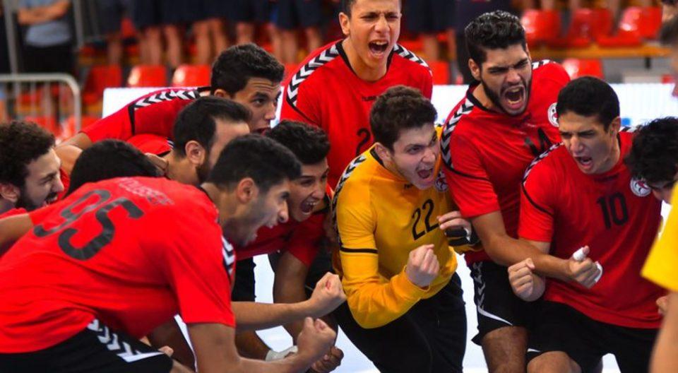 Египет триумфираше во Борис Трајковски