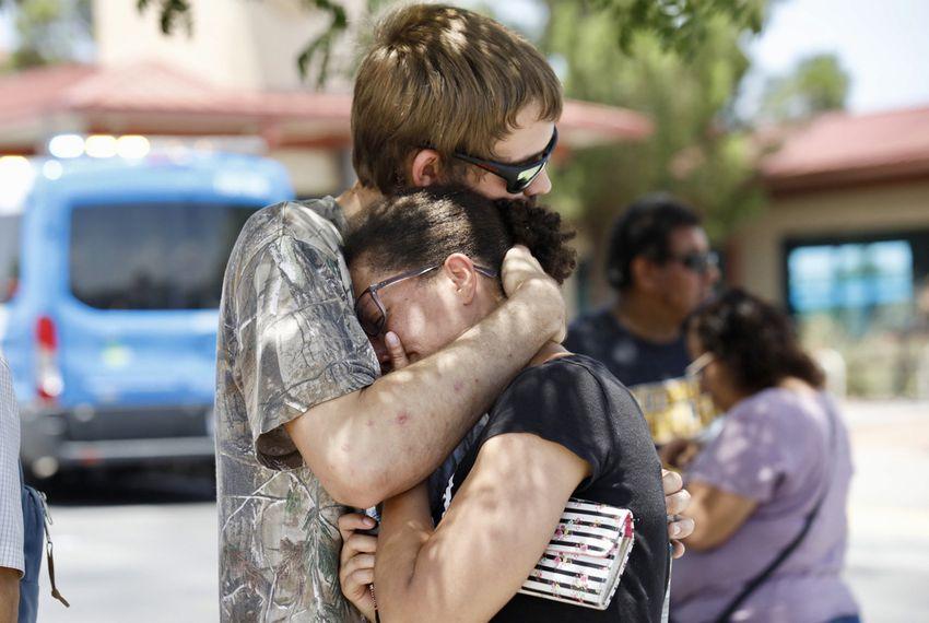 Уште две лица им подлегнаа на повредите од масакрот во Ел Пасо