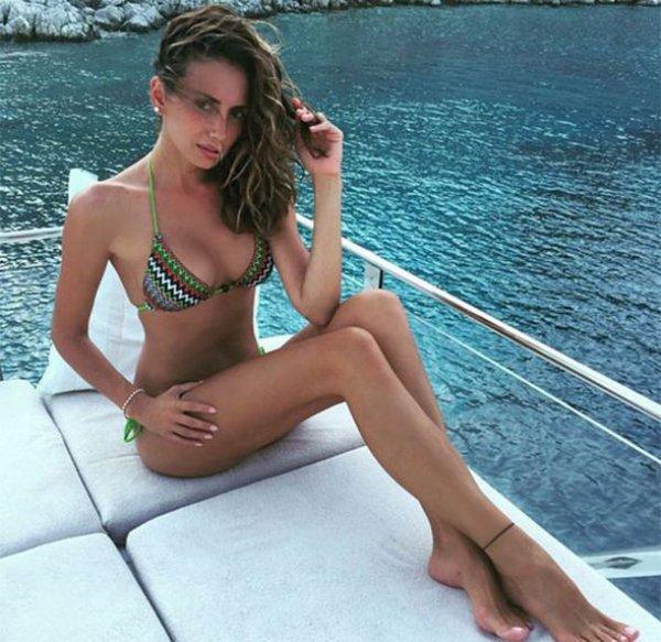 Конечно ги исполнив сите дупки во мојот живот: Емина ужива со турскиот милијардер