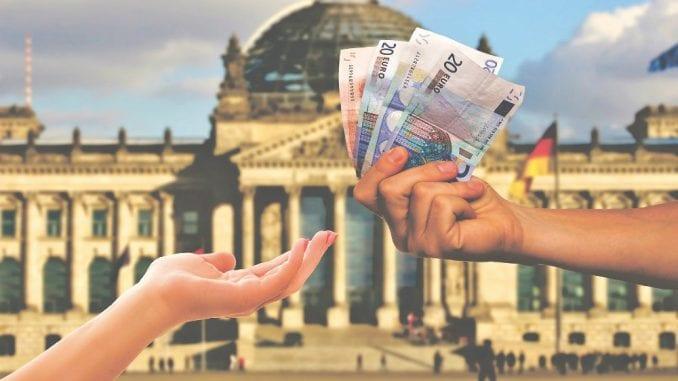 Новиот германски закон за доселување, со кој Балканците се привилегирани