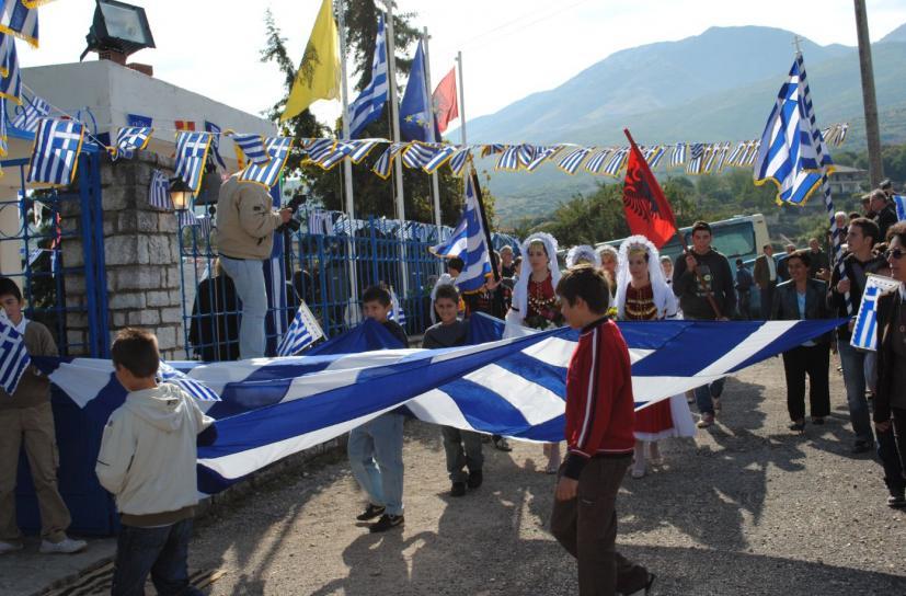 Мицотакис: Услов за интеграција на Албанија во ЕУ е почитувањето на правата на грчкото малцинство