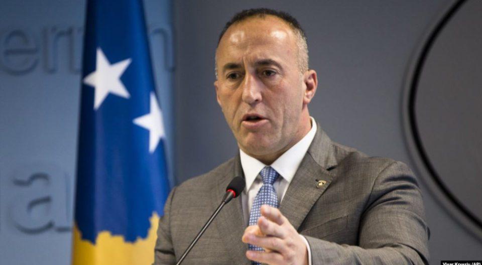 Харадинај: Американските сенатори не бараа од Приштина компромис со Белград