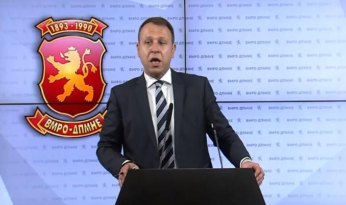 Јанушев: Доаѓа времето кога ќе бидеме горди Македонци кои ќе живеат достоинствен живот