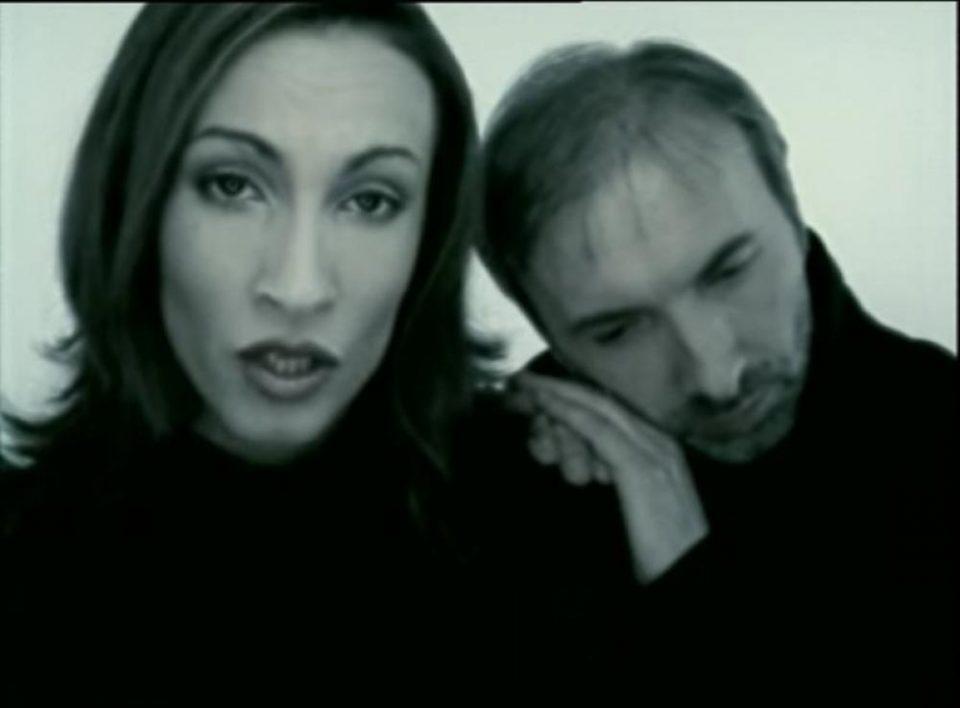 """Се сеќавате на Ивана Банфиќ од дуетот со Дино Мерлин """"Годинама""""? После толку алкохол, нема да ја познаете"""
