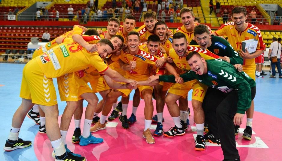 Двајца Македонци меѓу најдобрите пет стрелци на СП