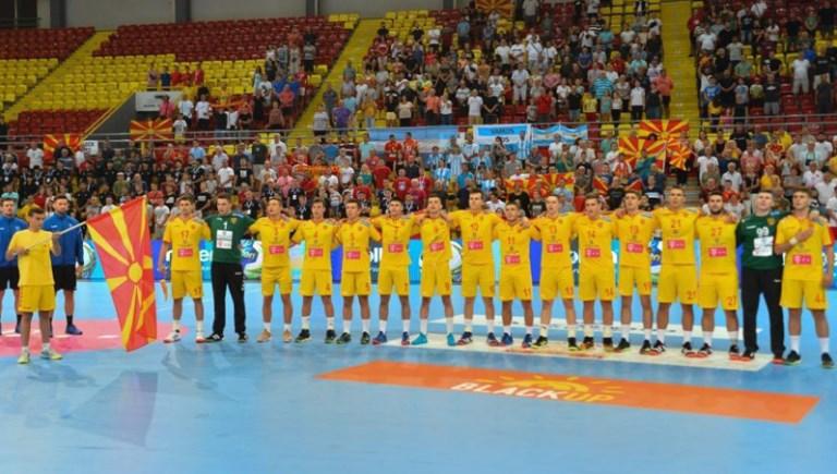 СП: Maкедонија со победа против Нигерија