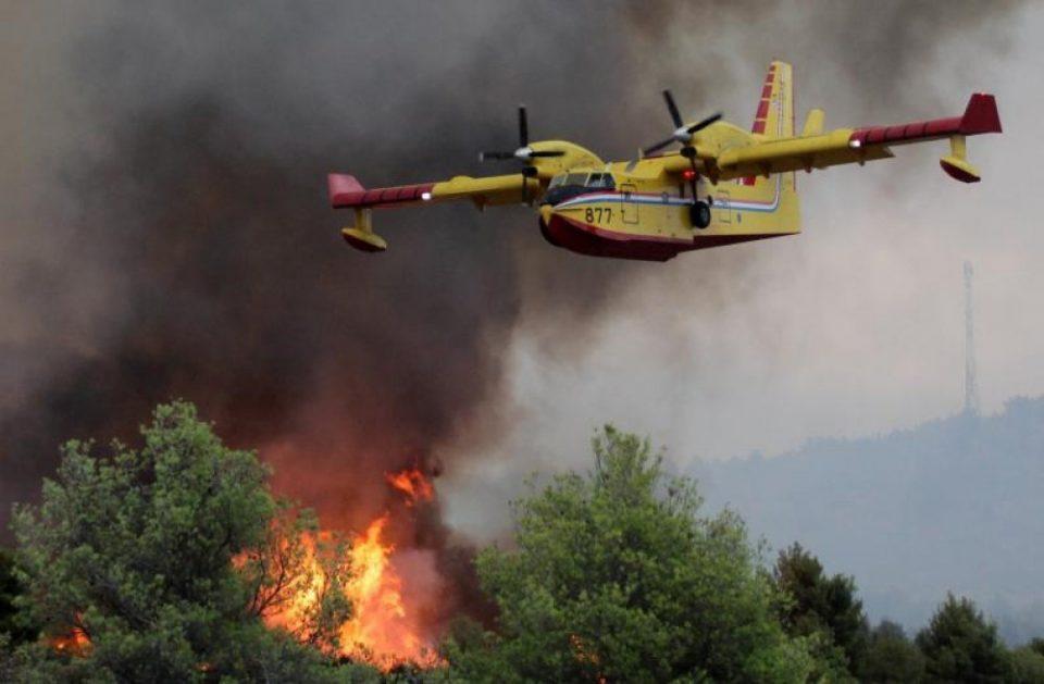 Кој требало да земе провизија и колку: Странска фирма за сервисирање на авионите избркана