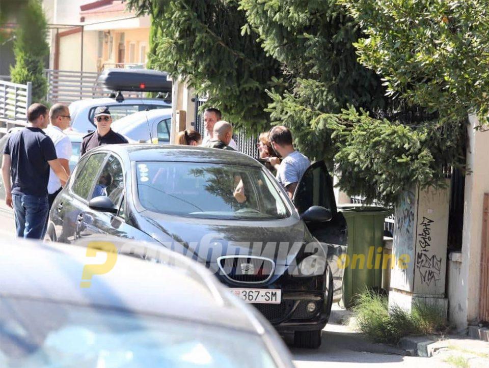 Јанева ќе поднесе жалба за обвинението на Рускоска