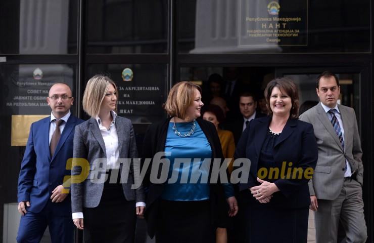 "Обвинителката Јосифовска денеска ќе сведочи за ""Рекет"""