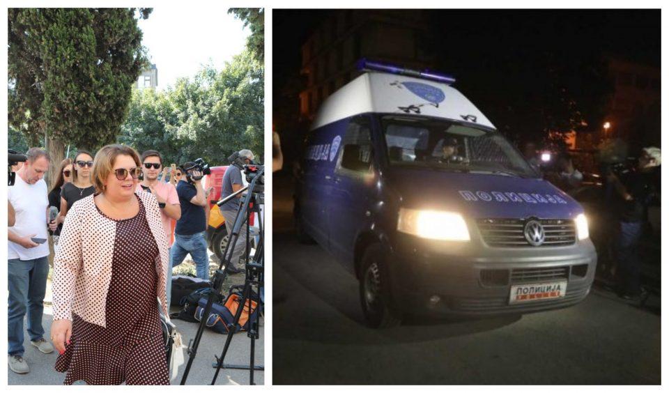 """Јанева ја засилува одбраната, освен Фрчкоска за """"Рекет"""" ќе ја застапува и адвокатот Кадиев"""