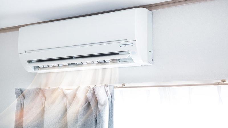 Високите температури ги принудија граѓаните да ги активираат клима-уредите – лекарите со предупредување