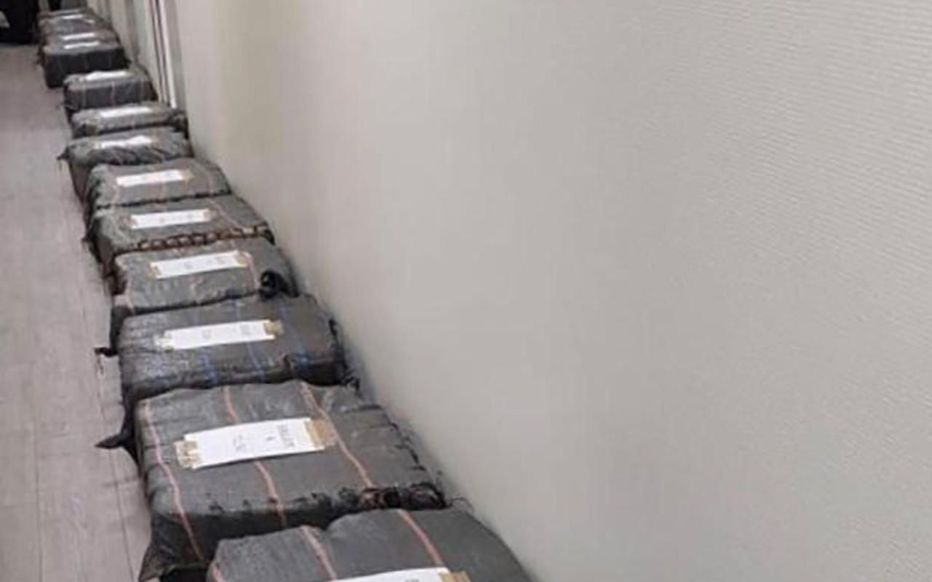 Повеќе од еден тон кокаин запленет во Франција