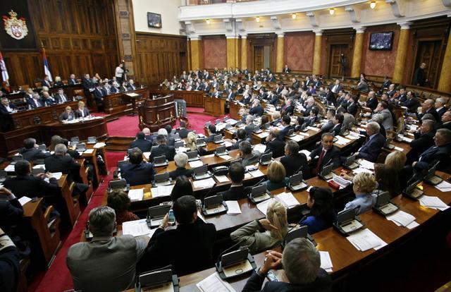 Косовското Собрание се самораспушти, се очекува датумот за избори