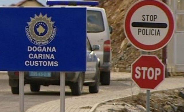 И тоа се случи: Косово ги укина таксите кон Србија