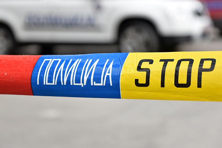 Утрово прегазен пешак во Скопје, со тешки повреди пренесен во болница