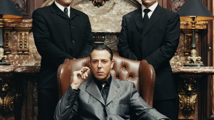 Македонска мафија VS Италијанска, Руска и Албанска мафија!