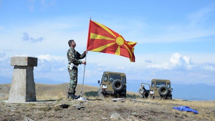 Армијата го одбележува 27-от роденден