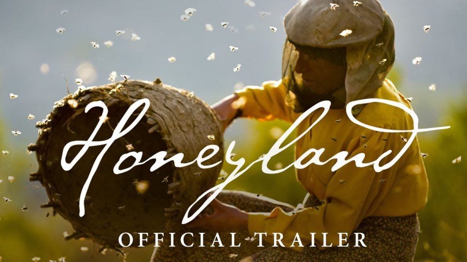 """Македонска премиера на филмот """"Медена земја"""" на 28 и на 29 август"""