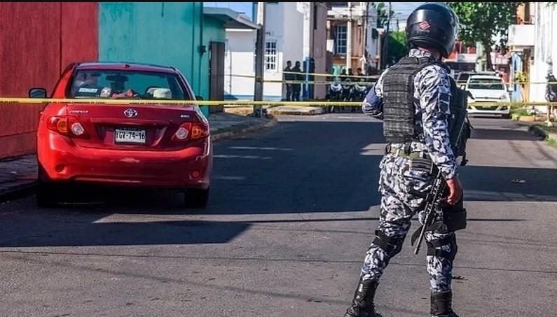 Извршителите најверојатно нарко банда: 13 полицајци убиени од заседа во Мексико