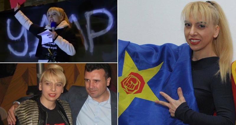 Мери Николова Буџаку: Дно од партизирана држава сме, јас за вакви промени не се борев