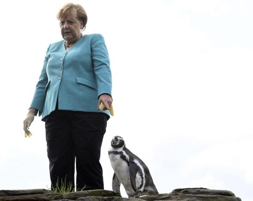 Меркел остава тестамент: Нека напишат само едно!