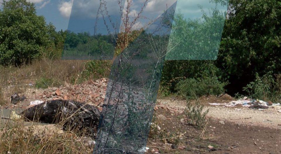 По една година откако телото ѝ го фрли на буниште, притвор за 37-годишен скопјанец осомничен за убиство