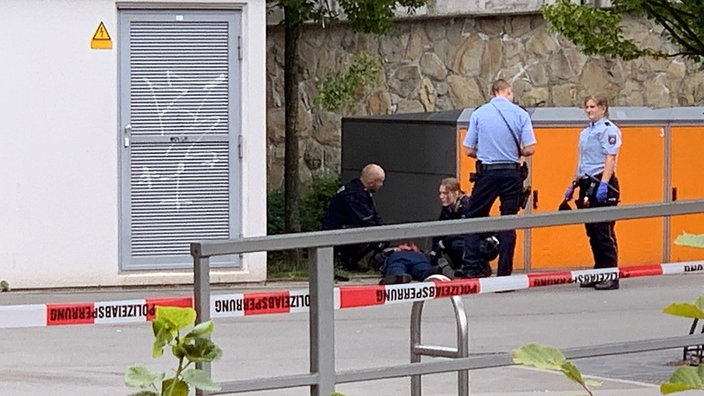 Ново убиство во метро-станица во Германија