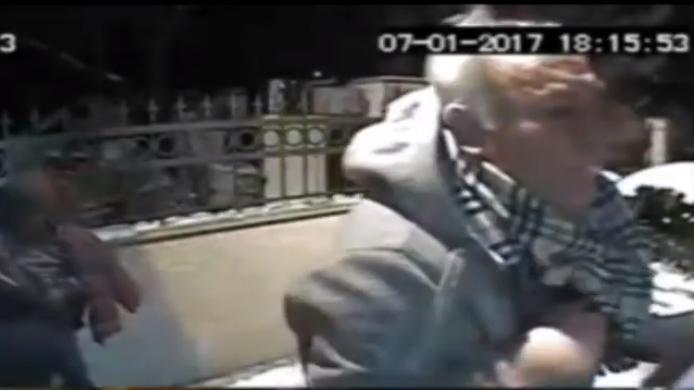 Таткото на Боки 13 пред судот призна дека го истепал попот