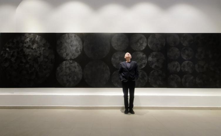 50 дела од Мице Јанкуловски од утре во Уметничката галерија во Куманово