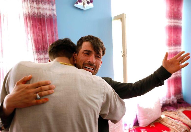 Младоженецот од крвавата свадба во Кабул: Требаше тоа да ми биде најсреќниот ден