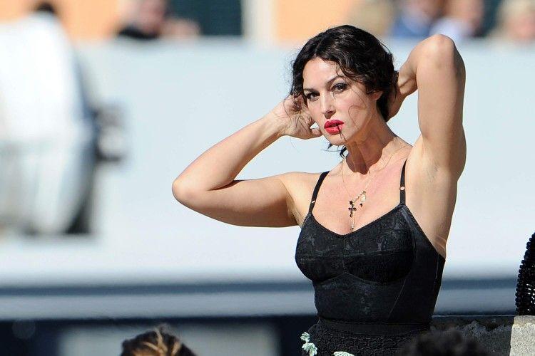 10 правила на Италијанките за совршено тело: Без диети и со едно масло