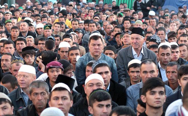 Се повеќе муслимани се откажуваат од својата вера